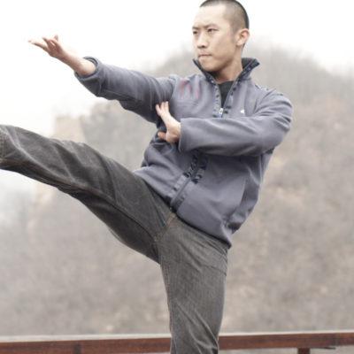 Alfred Adidas Wuji Choreo
