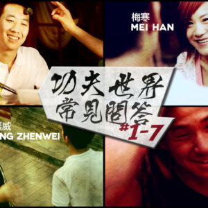 Kung Fu FAQ short film