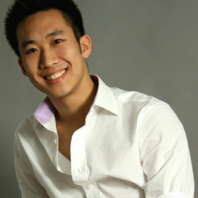 Alfred Hsing